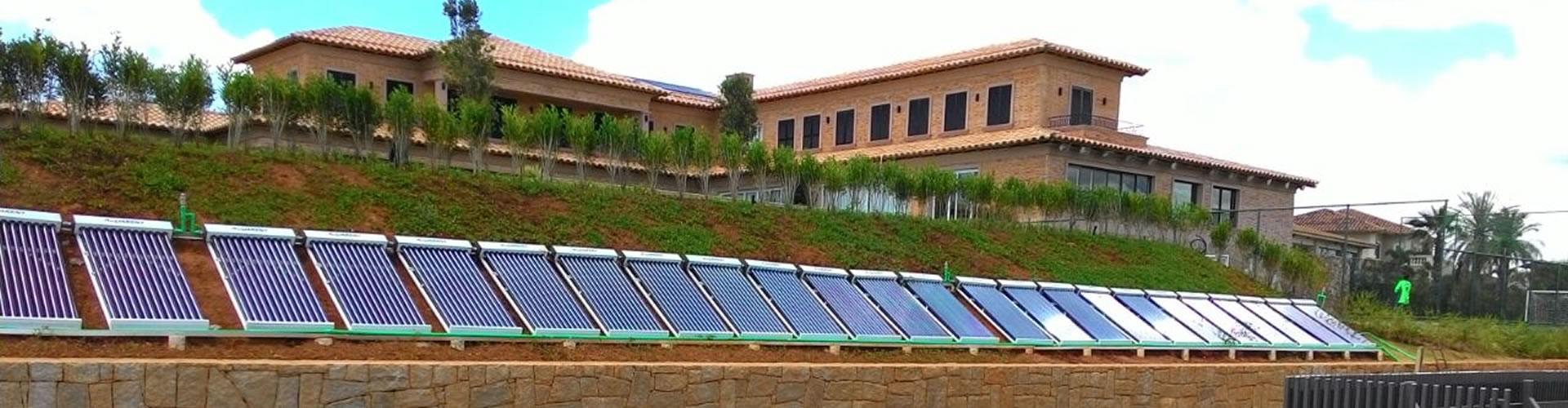 Projeto de Instalações Elétricas em Campinas - SP