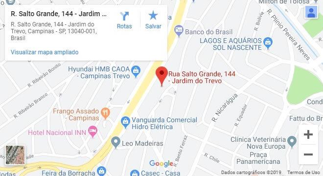 Assistencia Técnica de Painéis Solares em Campinas - SP