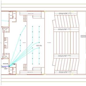 Instalação de Sistemas de Tv, Dados e Telefone